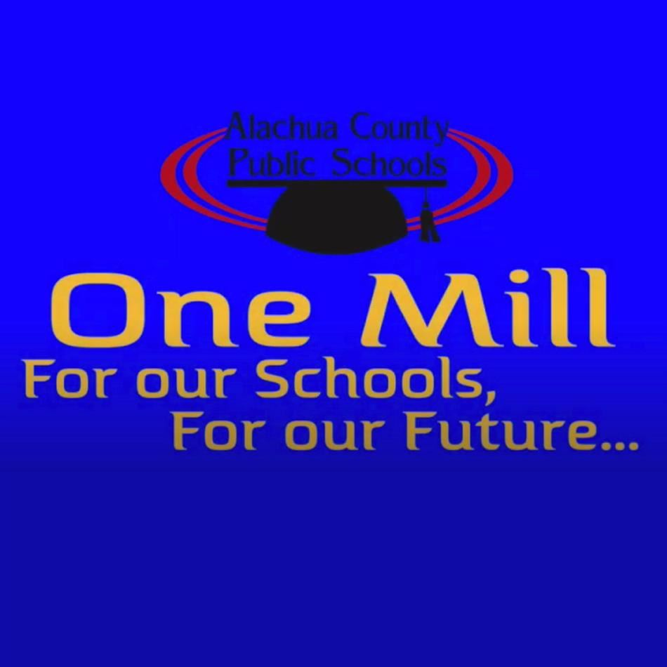 One Mill for Schools