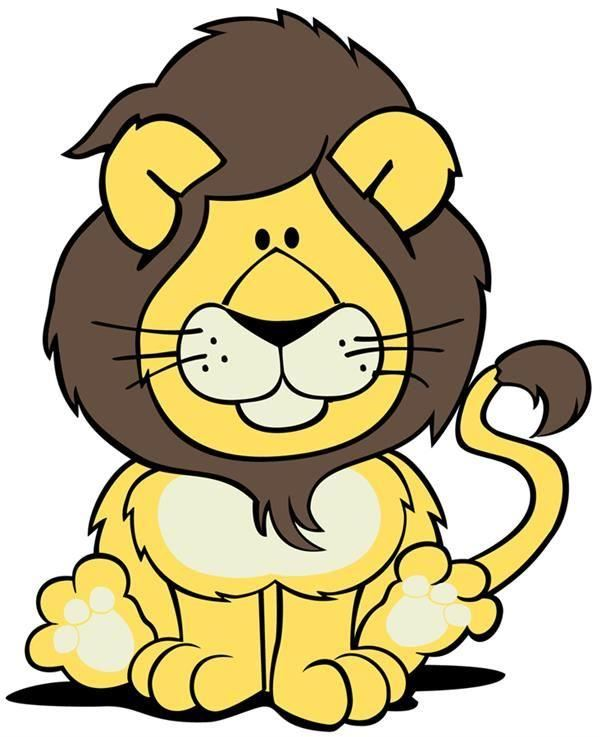 Littlewood Lion Mascot