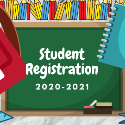 Kindergarten and New Student Registration