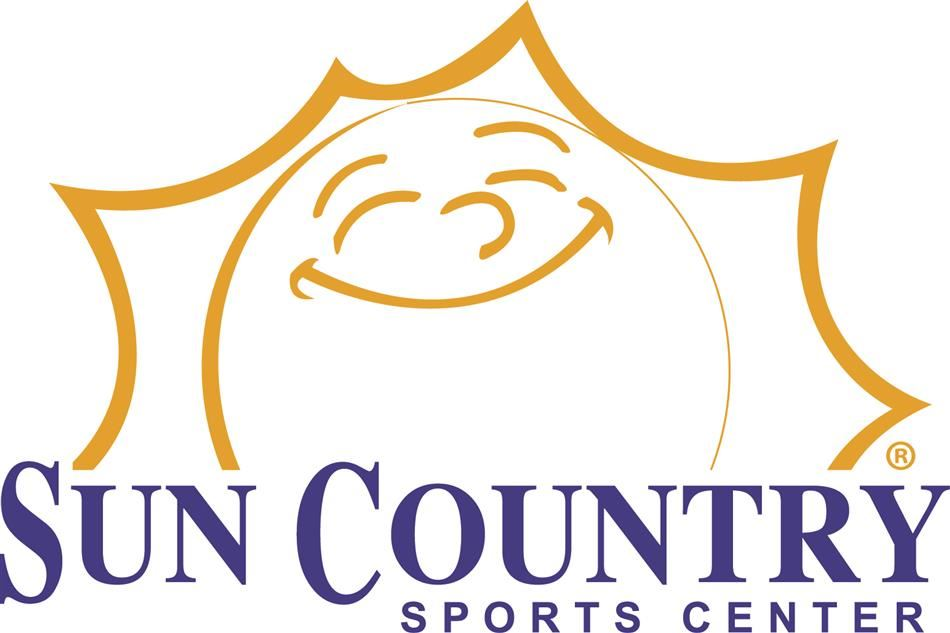 Thank you to our sponsor, Sun Country Sports.