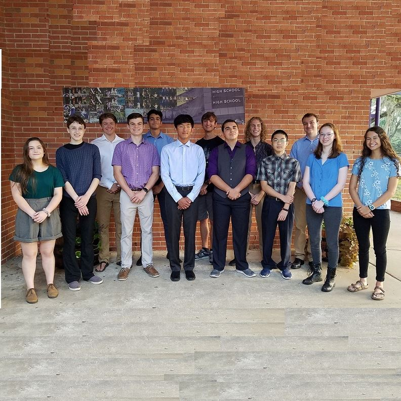 Thirty district high school students named National Merit semifinalists